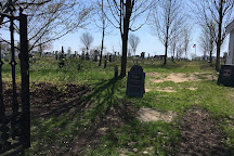 Eastern Cemetery, Portland, United States