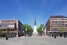 Hamar Domkirke, Hamar, Norway