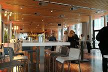 Cafe Moskau, Berlin, Germany