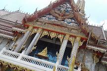 Wat Chao Nua, Damnoen Saduak, Thailand