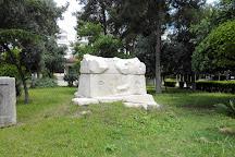 Antalya Muzesi, Antalya, Turkey