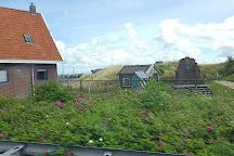 Kazemattenmuseum, Kornwerderzand, The Netherlands