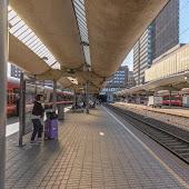 Станция  Oslo