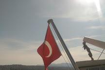 Konak Pier, Izmir, Turkey