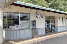 Michi-no-Eki Takachiho, Takachiho-cho, Japan