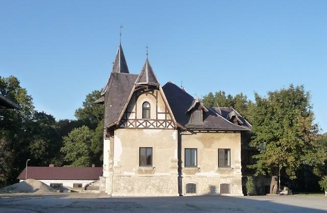Podersdorf am See