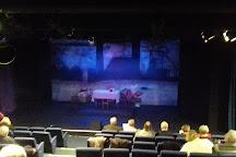 The Barnsley Lamproom Theatre, Barnsley, United Kingdom