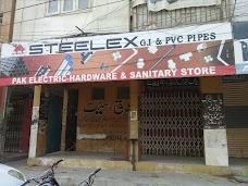 Pak Electric Hardware And Sanitary karachi