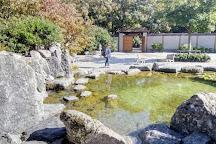 Jardin Japonais, Ostend, Belgium