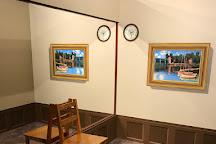 Atami Trick Art Museum, Atami, Japan