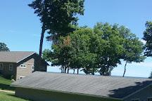 Lake Mille Lacs, Brainerd, United States