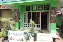 Namasthe Ayurvedic Mission, Varkala Town, India
