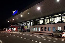 Аэропорт  Chisinau KIV