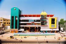 Abirami Mega Mall, Chennai (Madras), India