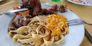 Hacienda Puka Punku Restaurante 5