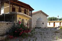 Kipoureon Monastery, Lixouri, Greece