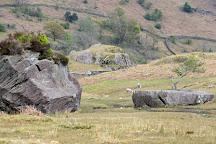 Easedale Tarn, Grasmere, United Kingdom