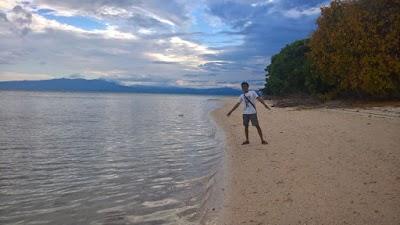 Panjang Island