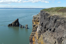 Cape Split Hiking Trail, Kentville, Canada