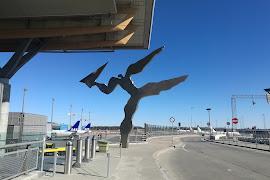 Аэропорт  Oslo OSL
