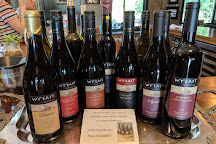 Wy'East Vineyards, Hood River, United States