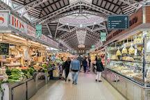 Central Market (Mercado Central), Valencia, Spain
