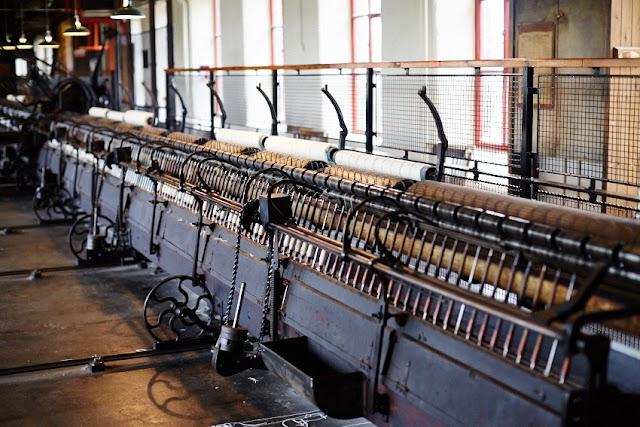 Leeds Industrial Museum at Armley Mills