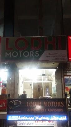 Lodhi Motors