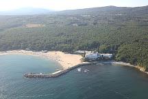 Perla Beach, Primorsko, Bulgaria