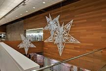 Champaign Public Library, Champaign, United States