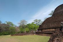 Pabalu Vehera, Polonnaruwa, Sri Lanka