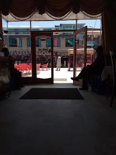 Marhaba Hotel & Restaurant murree