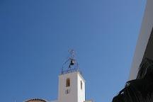 Torre do Relogio, Albufeira, Portugal