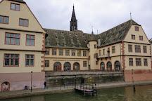 Cathedrale Notre Dame de Strasbourg, Strasbourg, France