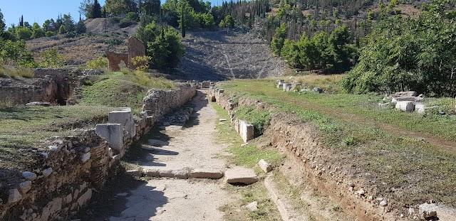 Ancient Theatre of Argos