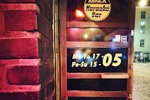 Karaokebar Anna K, Helsinki, Finland