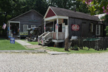 The Cajun Village, Sorrento, United States