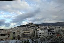 Hondos Center, Athens, Greece