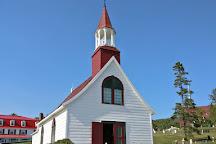 Petite Chapelle de Tadoussac, Tadoussac, Canada