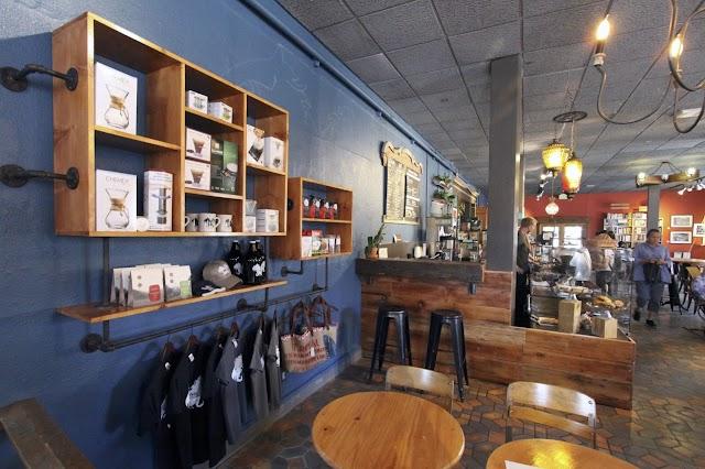 Iconik-Downtown Coffee Bar