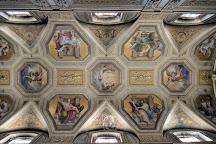 Chiesa di Santa Maria in Aquiro, Rome, Italy