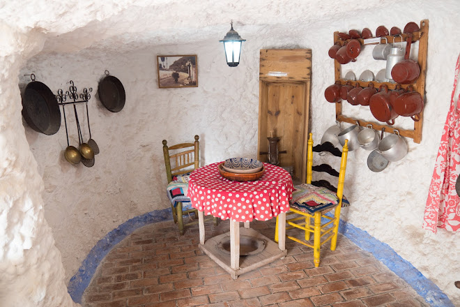 Visit Museo Cuevas del Sacromonte on your trip to Granada or