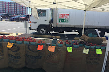 Downtown Wildwood Farmers Market, Wildwood, United States