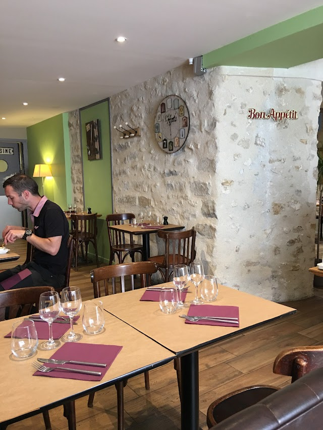 Restaurant La Petite Ardoise