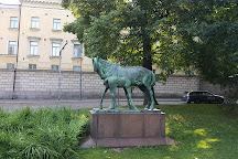 Maternal Love Sculpture (Aidinrakkaus), Helsinki, Finland