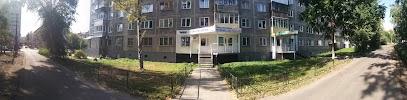 Винир, Молодежная улица на фото Барнаула