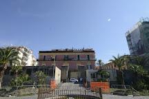Villa Campolieto, Ercolano, Italy