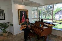 Shiawassee Arts Center, Owosso, United States