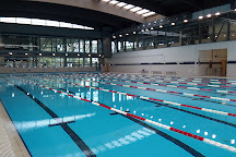 Impianto sportivo Trecate 46, Turin, Italy