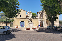 Musée National Picasso, Vallauris, France